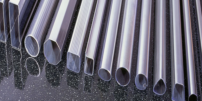 What are Different Grades of Stainless Steel Pipe?
