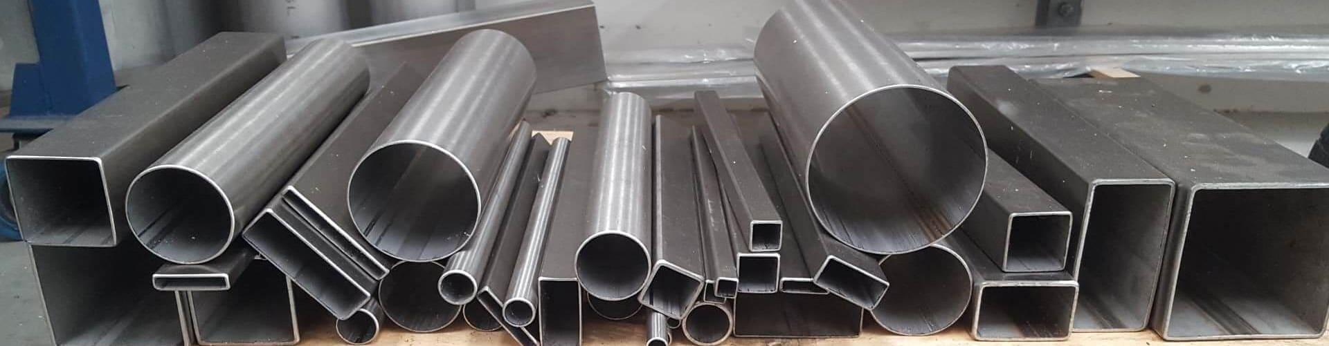 Stainless Steel Pipes Uses And Applications